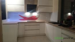 Szkło do kuchni - chilli
